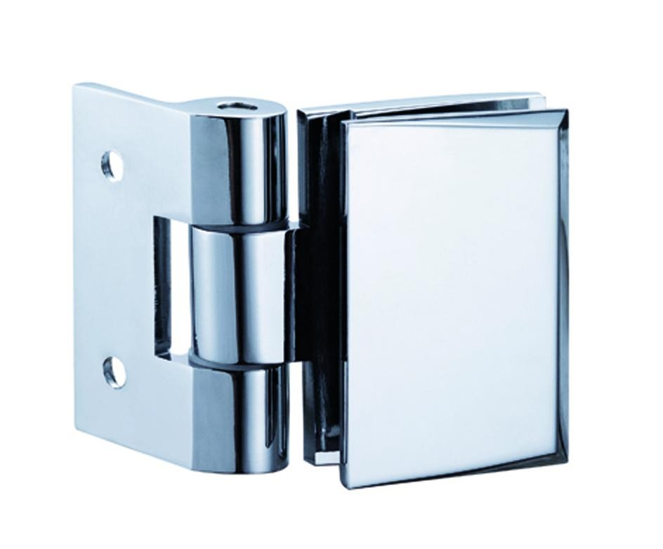 Glass Hinges Hardware Fittings H6363 Keze China