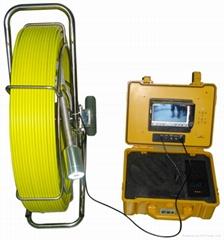 120M管道檢測錄像儀器