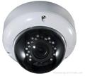 SDI 1080p 半球防水高