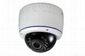 SDI 1080p 半球防水红