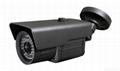 SDI 1080p 户外防水红
