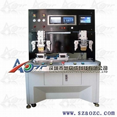 深圳奧眾成液晶顯示屏維修熱壓機