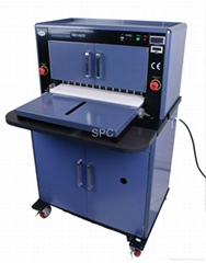 Heavy duty electric Punching machine