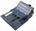 Plastic comb binder: SCB-N80 1