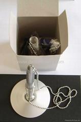 metal counter pen, bank pen, counter pen, desk pen
