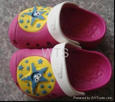 Kids EVA Sandals 3