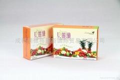 貝麗纖高纖鳳梨果蔬復合酵素