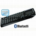 with Touchpad & Laser pointer Mini