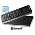 Mini Bluetooth TV Remote Control