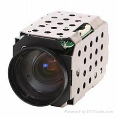 Zoom Camera Module