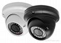 Dome Camera Series