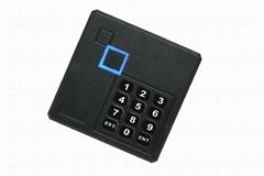 PIN Keyboard EM or Mifare RFID Reader
