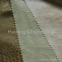 Suede Fabric for  Garment