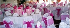 wedding chair covers, cheap chair covers