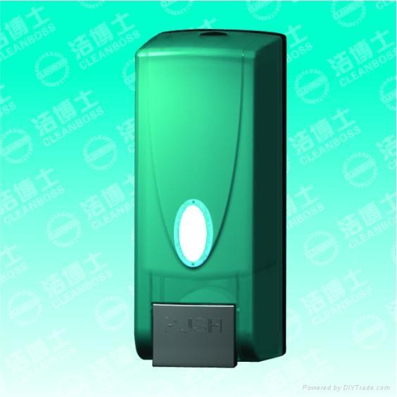 潔博士廠供手動皂液機 5