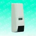 潔博士廠供應雙頭皂液器 3
