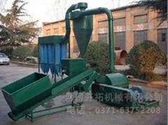 开拓机械供应优质木材粉碎机