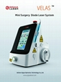 New Veterinary Laser