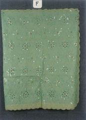 Raw silk Wrapper