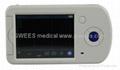 Handheld ECG Monitor --G-WEES