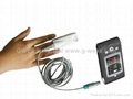 handheld oximeter---GWEES