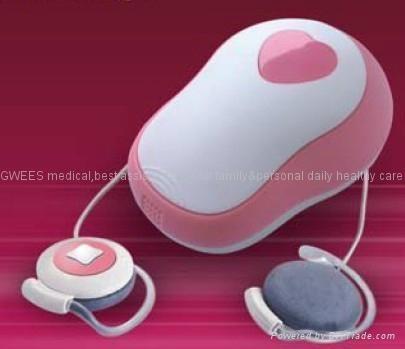 pocket fetal doppler 1