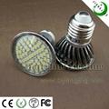 60pcs SMD3528 LED Spot Light