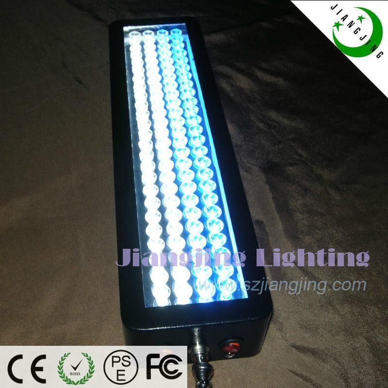 led aquarium light tank 4