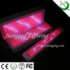 led grow light tank
