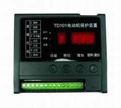 TD101电动机保护装置