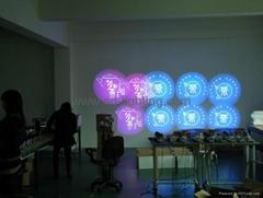 深圳市一格燈光科技有限公司