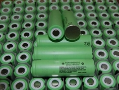 供应松下18650锂电池