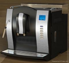 意大利原装进口全自动咖啡机