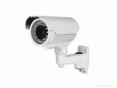 Hot sale Promotion  Video Surveillance CCTV 3-Axis Bracket Camera