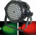 54顆大功率LED帕燈