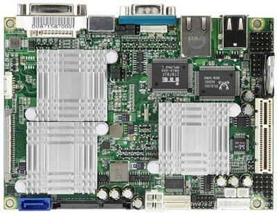 主板PCM3-N270廠家直供 1