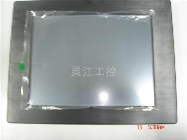 12.1寸工業平板電腦 1