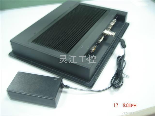 12.1寸工業平板電腦 4