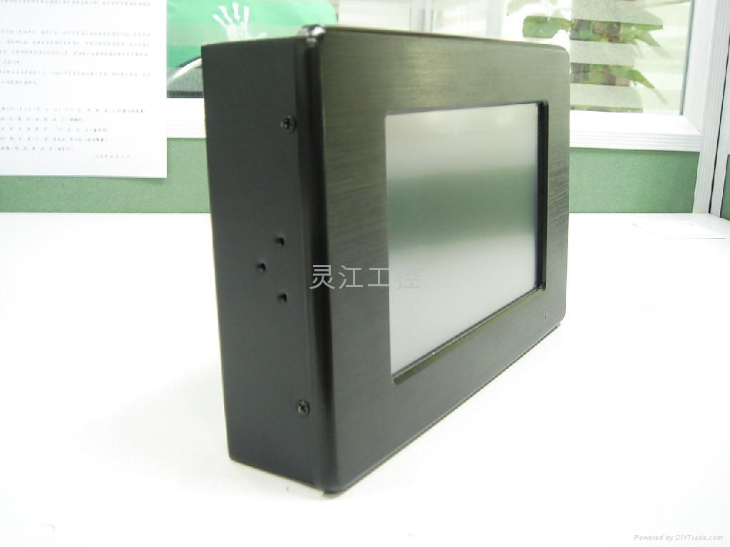 7寸工業平板電腦 1