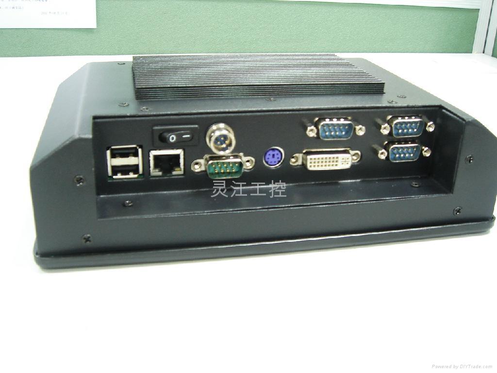 7寸工業平板電腦 3