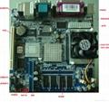 嵌入式工控主板 3