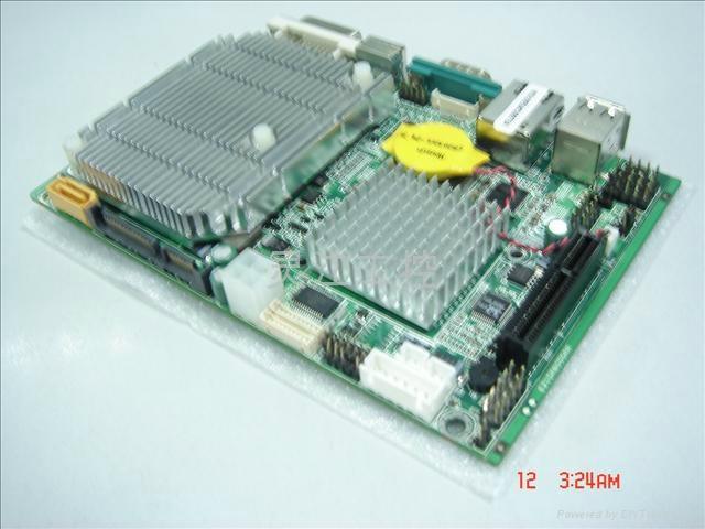 嵌入式工控主板 5