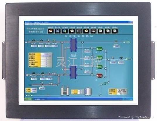 15寸工業平板電腦 2