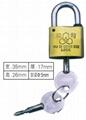 新型電力鎖具 4