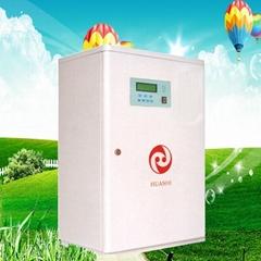 供应民用采暖电锅炉