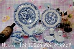 北京陶瓷餐具