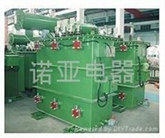 油浸式整流變壓器ZS系列