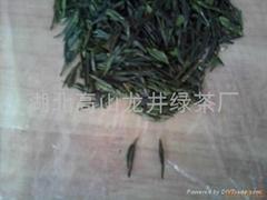 明前龍井茶