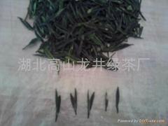 秋季龍井茶