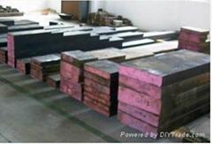 供应CR12MOv模具钢